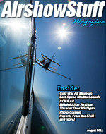 August 2011 Cover