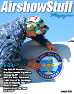 March 2011 Cover